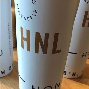 Starbucks Reserve HNL LTD. Edition Tumber